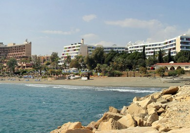 Отели Лимассола: Four Seasons 5*, Amatus 5*, Mediterranean Beach 4*