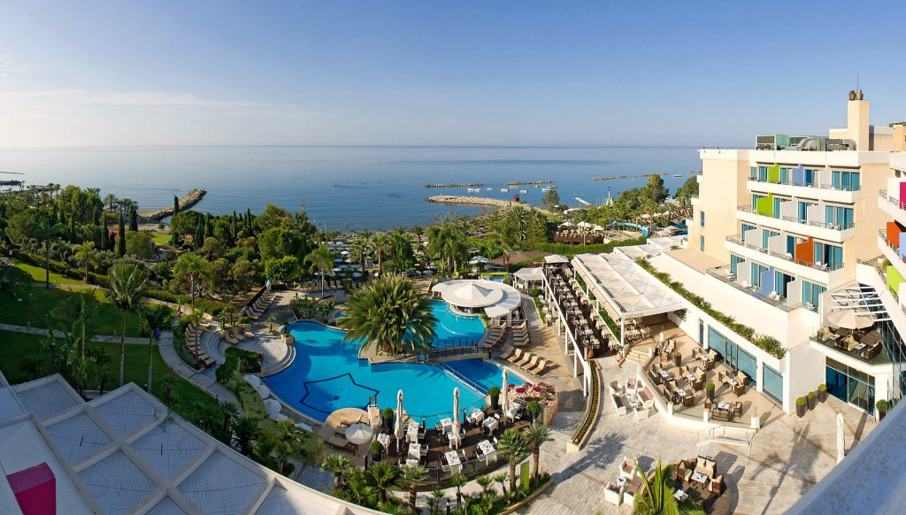 Отель Mediterranian