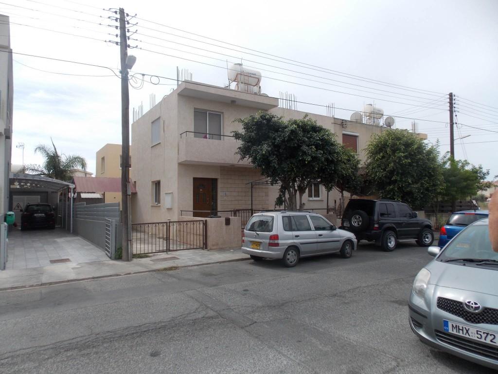 Дом на продажу в Polemidia