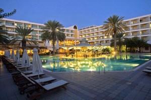 Отель Venus Beach 4*