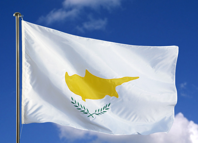 © CE/EC Flag of Cyprus6/12/2003