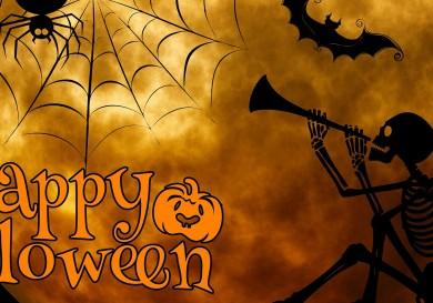 Halloween в Лимассоле