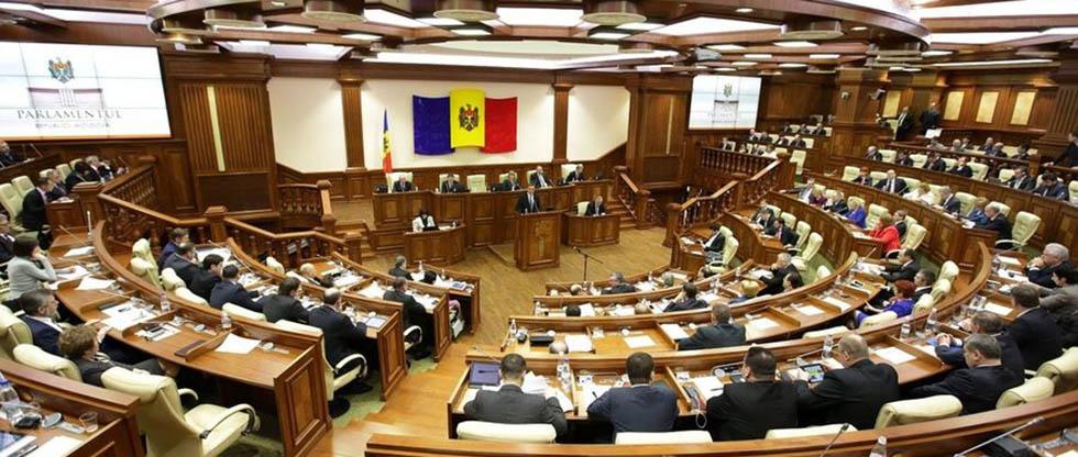 Правительство Молдавии