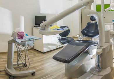Стоматологический кабинет Натали Тсангари