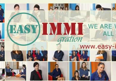 EASY IMMI