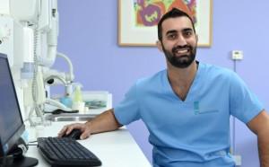 Dr Christoforos Kaouris