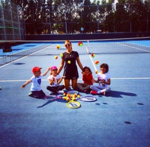 Smash Tennis Academy