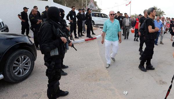 Тунис предотвратил теракт