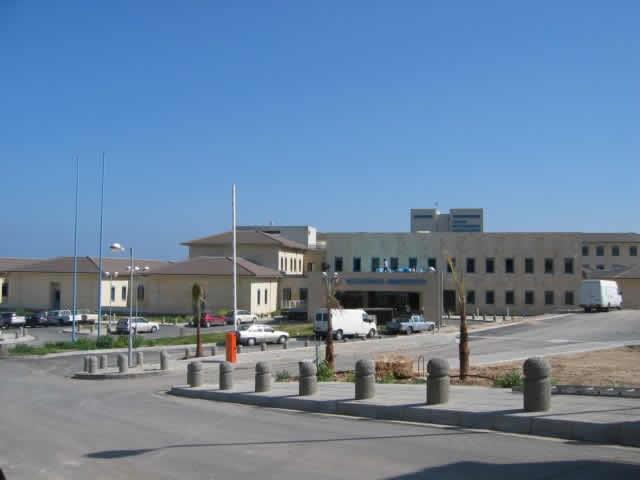 Главный госпиталь Фамагусты