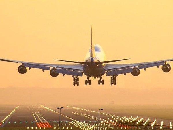 Полеты над севером Синая остановлены