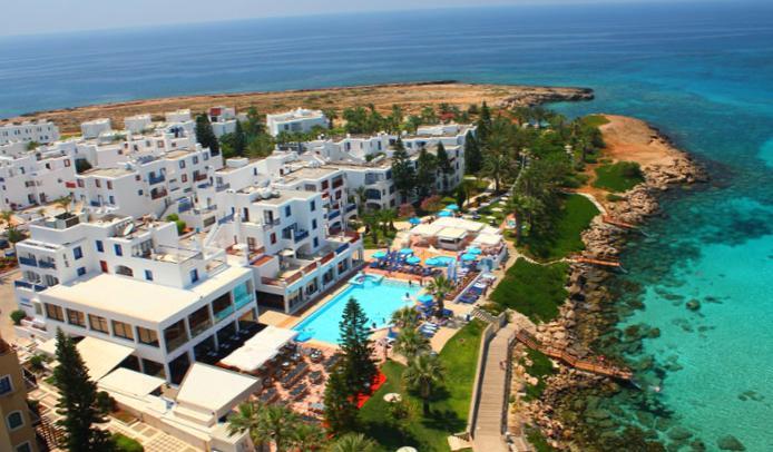 Кипр ожидает приток туристов