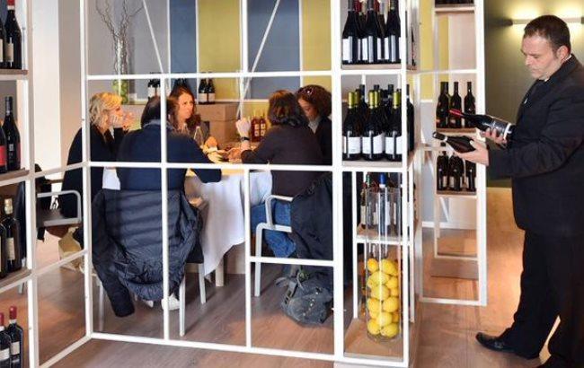 В Милане открылся ресторан в действующей тюрьме