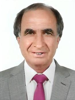 Dr. Petros Koureas