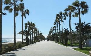 Molos Limassol
