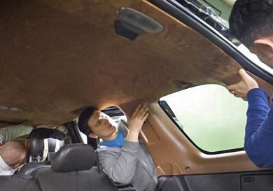Обновление салона автомобиля