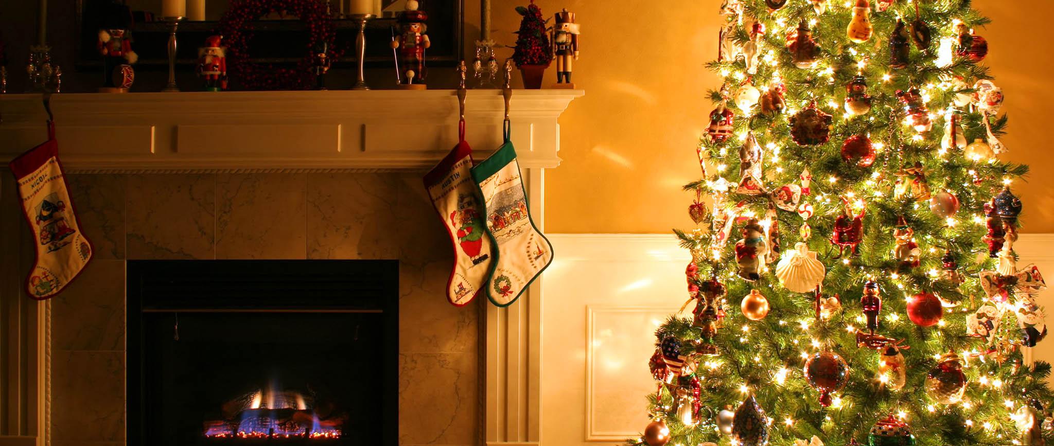 Рождество и Новый Год на Кипре