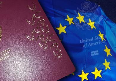 Passsport EU