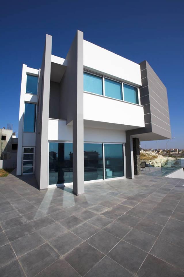 Tsikkinis architecture studio professional architectural for Architecture studio