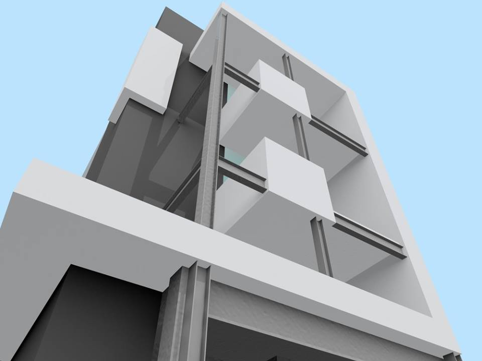 Tsikkinis architecture studio professional architectural for Architecture firms
