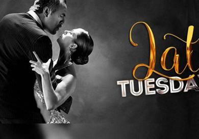 Latin Tuesdays in 7 Seas