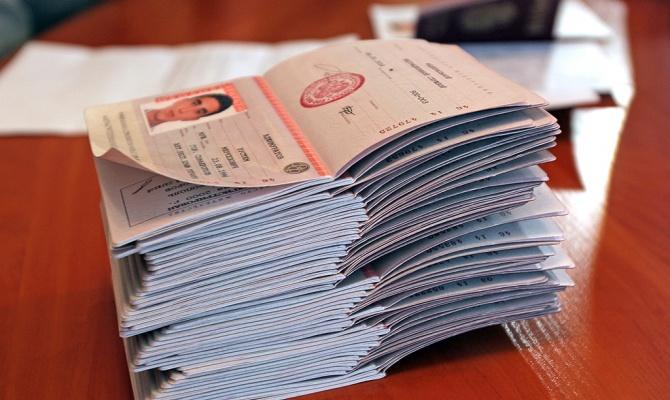 Выдача шенгенских виз