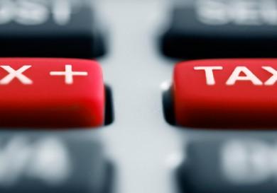 Двойное налогообложение