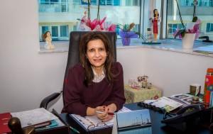 Dr. Ria Savvidou