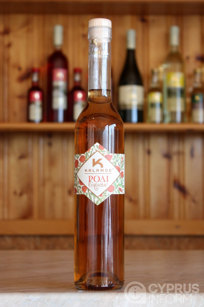 Kalamos liqueur wines