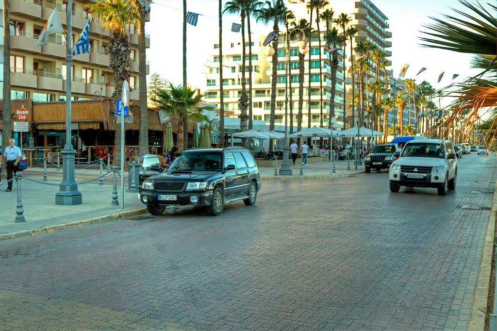 Larnaka avenue