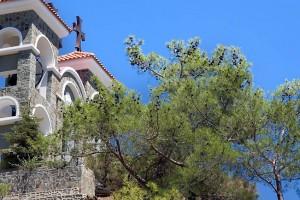 Monastery Kykkos