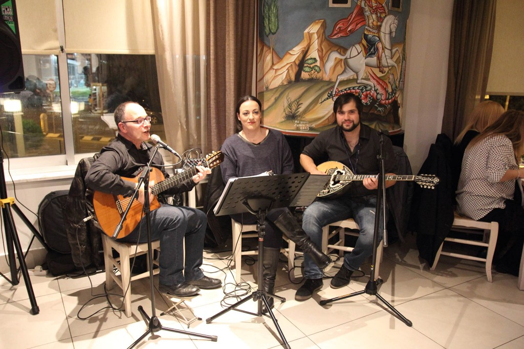Pinologio Singers
