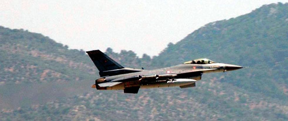 Турецкие ВВС