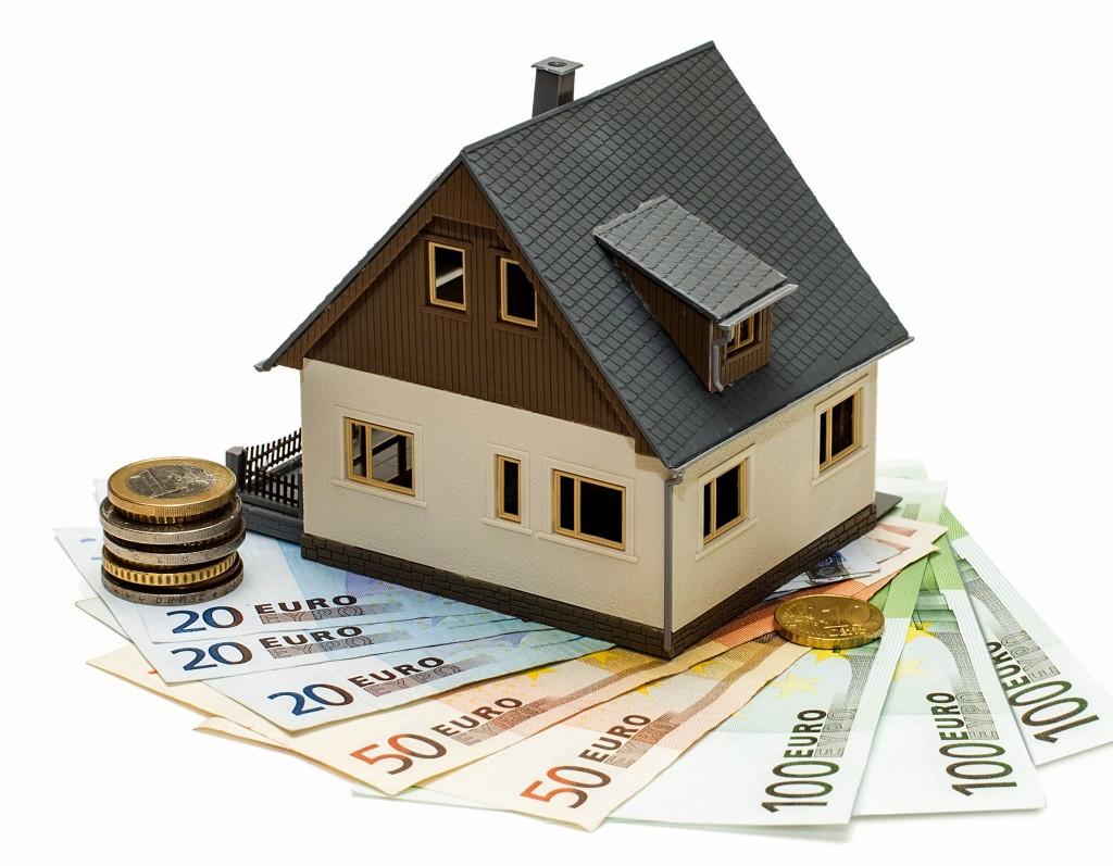 Дом и евро