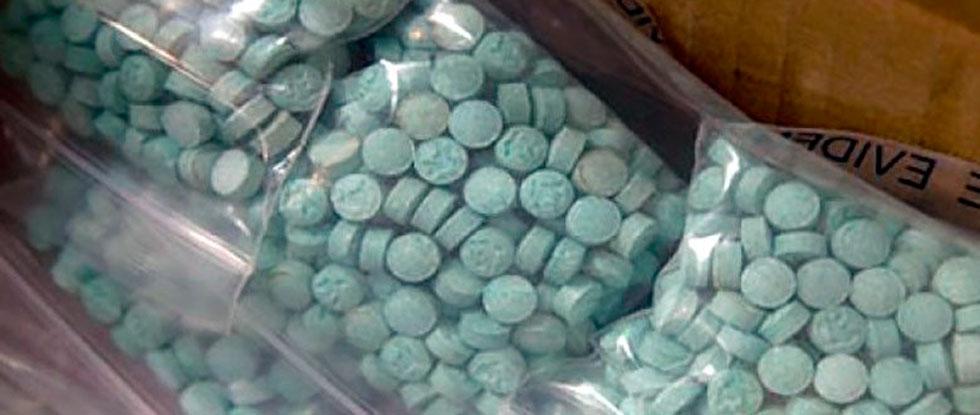 Mетамфетамин