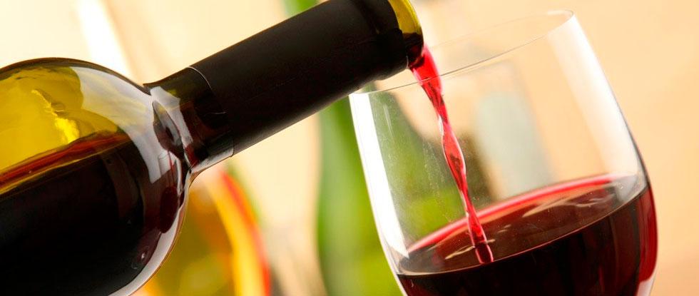 Вино вместо воды