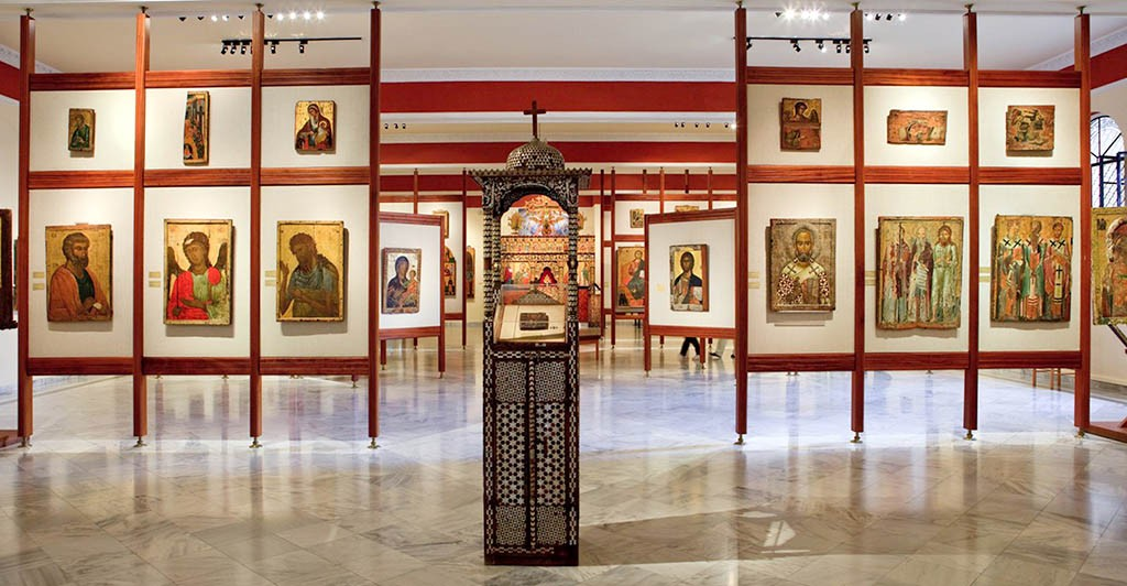 Archbishop Makarios Cultural Foundation