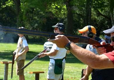 Beretta Shooting Club
