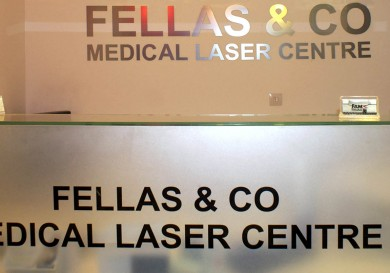 Dr. Andreas Fellas Laser Medical Centre