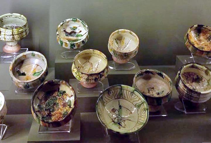 Leventis Municipal Museum of Nicosia
