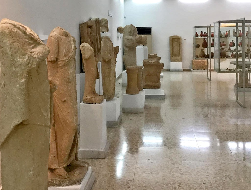 Limassol Archaeological Museum