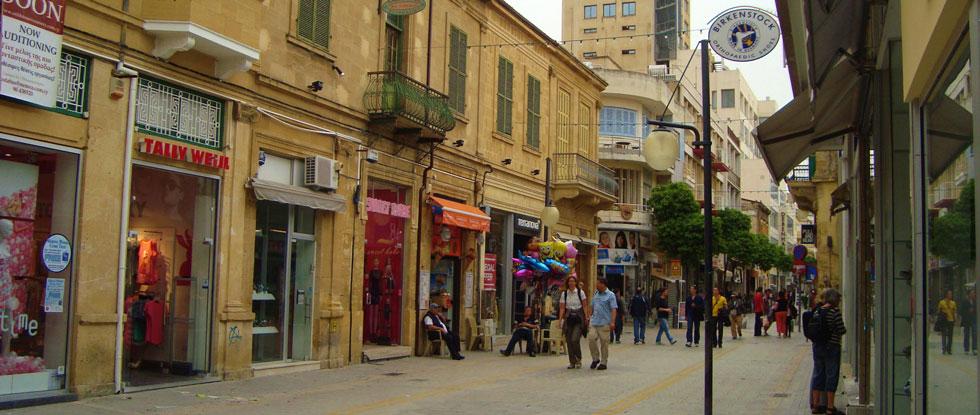 Улице Ледра
