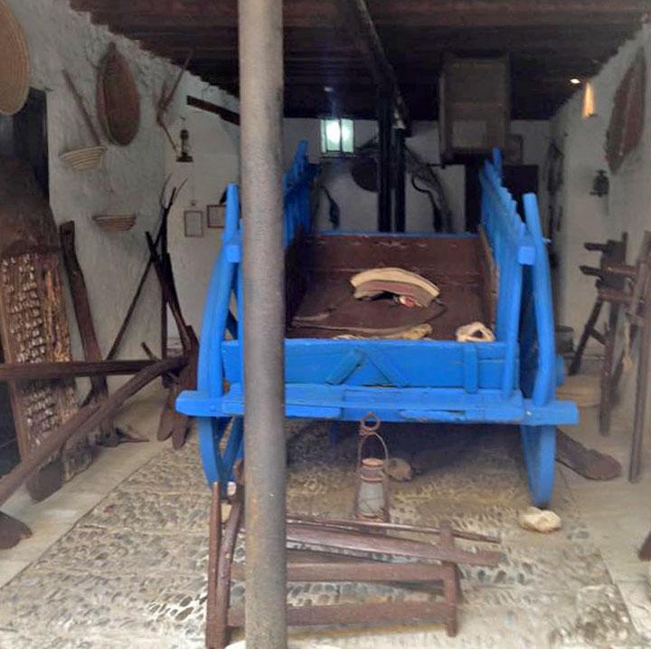 Paphos- Ethnographic Museum