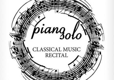 Piano Solo Galina Dimova