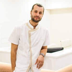 Yakubiv Dental Clinic dr. FEDYA