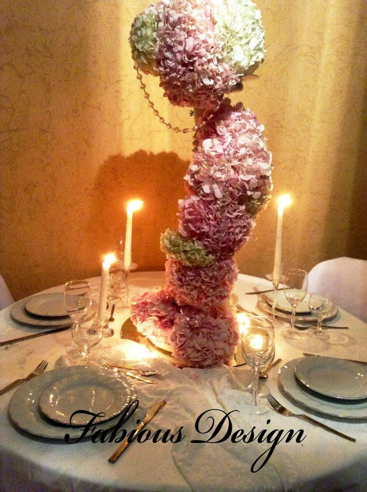 Fabious Design and Floral Creations