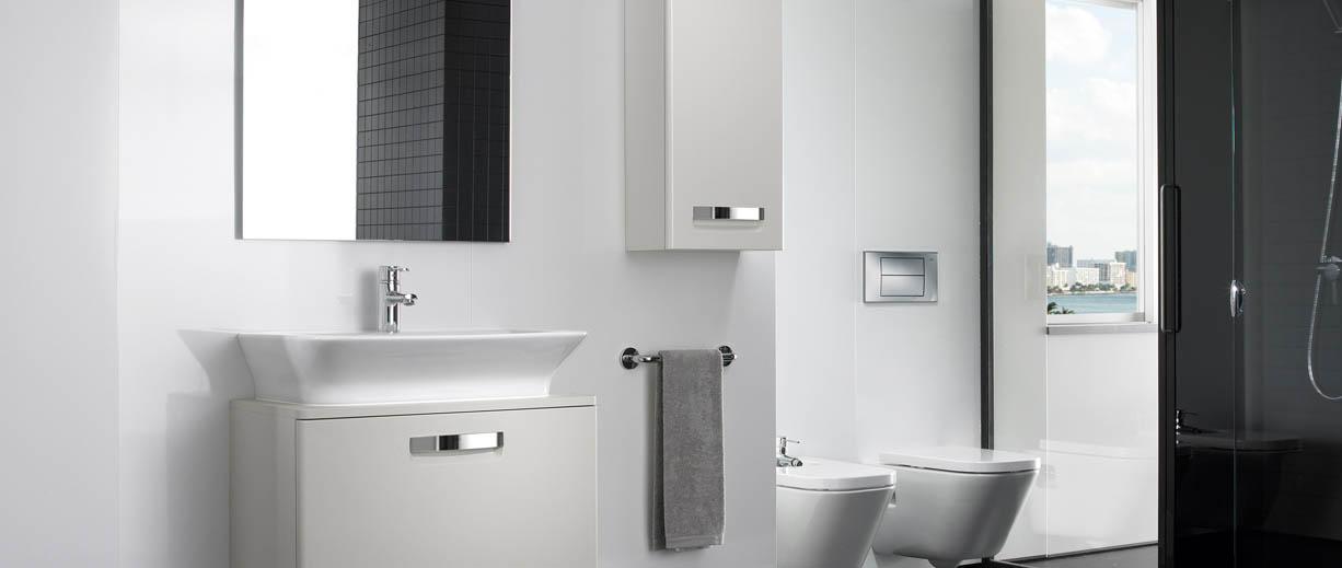 Il bagno brand sanitary ware in cyprus - Il bagno group ...