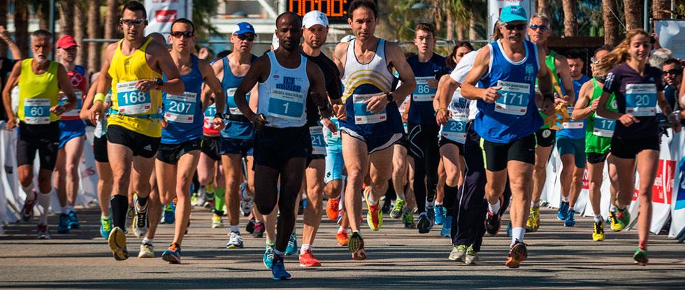 Лимассольский марафон