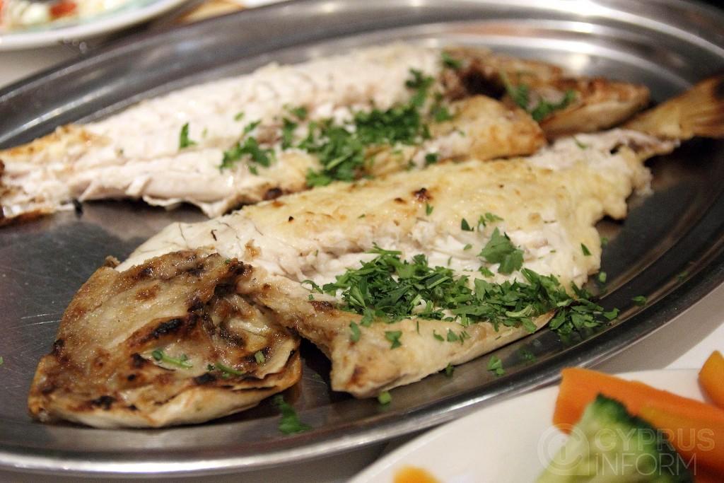 Pixida - Fish