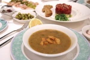 Pixida - Tuna Soup