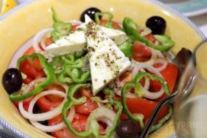 Pixida - Salad